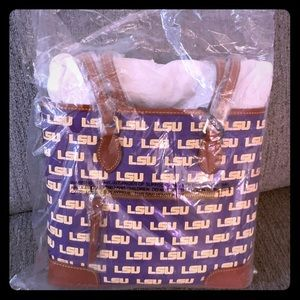 LSU Bag